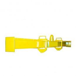 Palonnier réglable à plaques mobiles 1 mètre