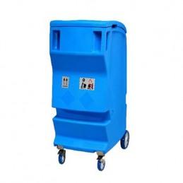 Drumtainer - Sur-emballage...