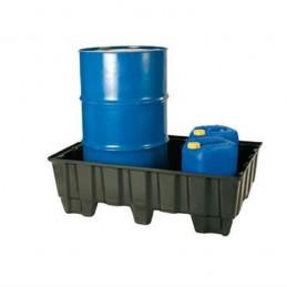 Bac de rétention 220 litres