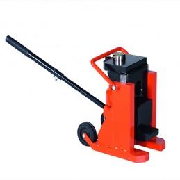 Cric hydraulique pour le déplacement de machines industrielles
