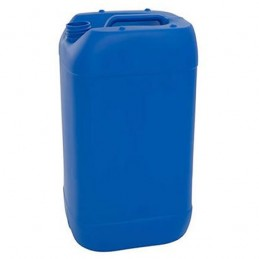 Jerrycan 25 litres UN DIN 61 sans bouchon