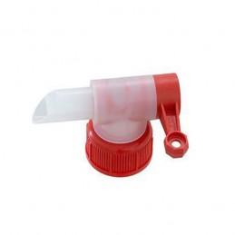 Bouchon pour jerrycans avec robinet 45 mm