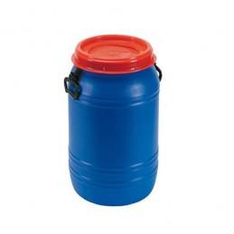 Fût  60 litres pour les solides en usage international