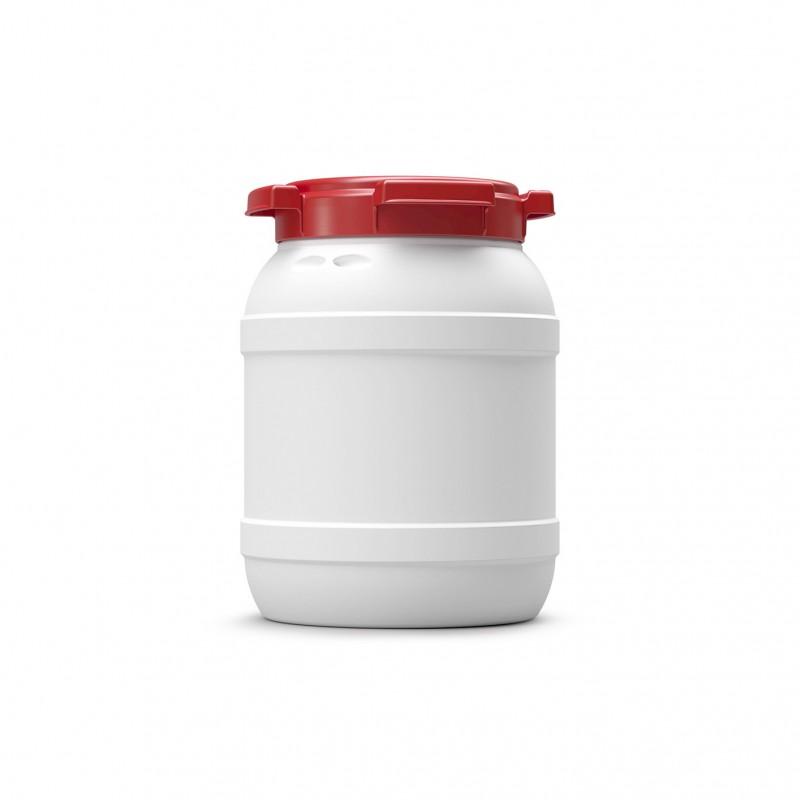 Fût 6 litres grande ouverture scellable homologué UN-X
