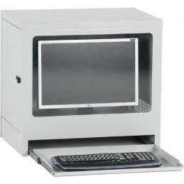 Armoire pour ordinateur d'atelier