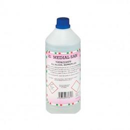 Bidon de gel hydroalcoolique 1 litre