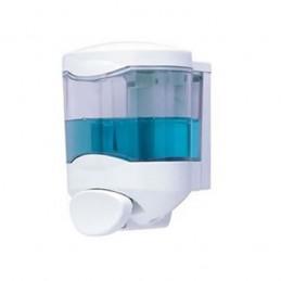 Distributeur de savon manuel 450 ml