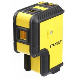 Niveau laser Stanley 3 points rouge