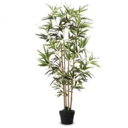 Bambou artificiel pour aménagements d'intérieurs