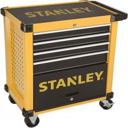 Servante 5 tiroirs dont 4 coulissants de Stanley