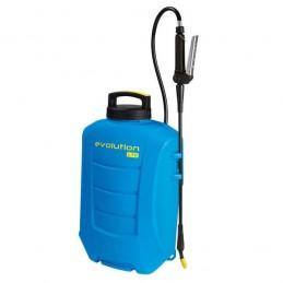 Pulvérisateur sur batterie 18 V capacité 15 litres