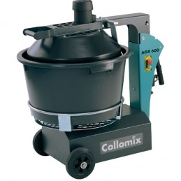 Malaxeur automatique Collomix AOX 600
