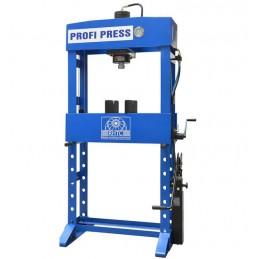 Presse hydraulique 50 tonnes verticale pour l'atelier