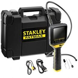 Caméra d'inspection Fatmax, le kit complet