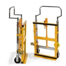Chariot pour le transport de meubles