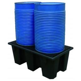 Bac de rétention 220 litres emboitable