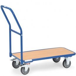 Chariot de magasin 250 kg