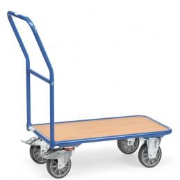 Chariot de magasin 400 kg