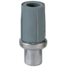 Vérin de 38 mm en composite avec embout inox