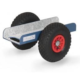Rouleur de panneaux capacité 400 kg