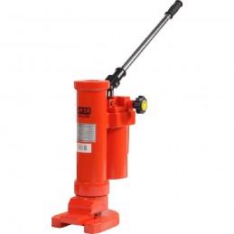 Cric hydraulique avec patte de levage de 5 à 25 tonnes