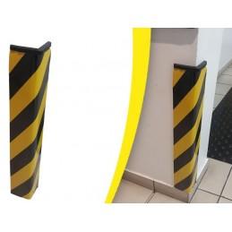 Protection mousse des angles de murs