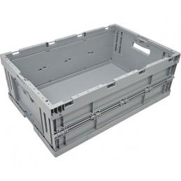 Bac pliable EURONORM 600x400x215 mm sans couvercle