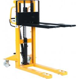 Gerbeur manuel 1000 kg levée 1000 mm