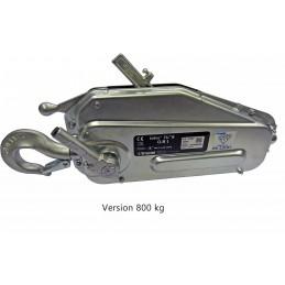 Treuils à câble passant tirfor® TU de 800 kg