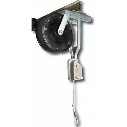Antichute de charge en version suspendue ou fixation au sol