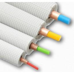 Jeu de tubes de cintrage sans utilisation de ressort