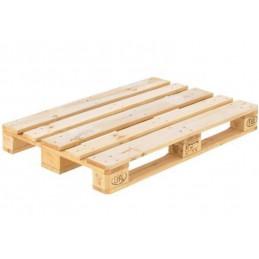 Palette bois europe EPAL 1200 x 800 mm