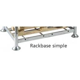 Module Rackbase pour la réalisation de Manurack