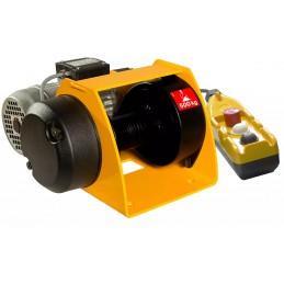 Treuil électrique levage et traction de 150 à 500 kg