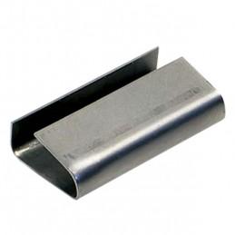 Carton de chape pour cerclage 16 mm acier