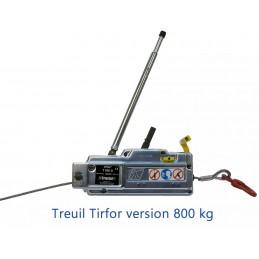 Treuil 800 kg TIRFOR T500
