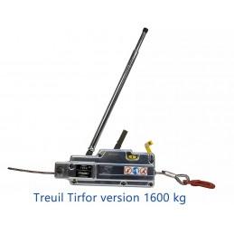 Treuil 1600 kg TIRFOR T500