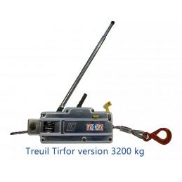 Treuil 3200 kg TIRFOR T500