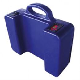 Batterie supplémentaire pour diable électrique
