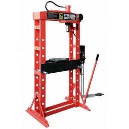 Presse d'atelier 20 T hydraulique