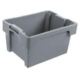 Bac ROTA 18 litres 400 x 300 fond et côtés pleins
