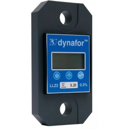 Dynamomètre industriel DYNAFOR LLZ2