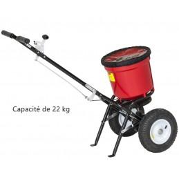 Epandeur capacité 22 kg pour usage modéré