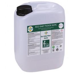 Détergent des sols pour autolaveuses 10 litres