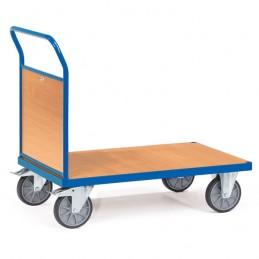 Chariot manuel 1 ridelle bois