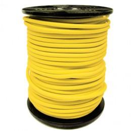 Sandow 6 mm couleur jaune