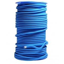 Bobine sandow 6 mm couleur bleu