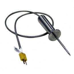 Sonde de température pour produits surgelés