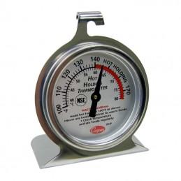 Thermomètre de maintien à chaud à cadran HACCP