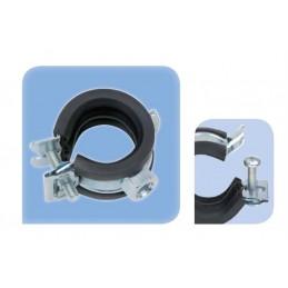 Collier de fixation 21-23 mm
